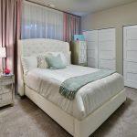 Basement Bedroom-2 Roller Coaster
